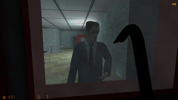 Скриншот №1 к Half-Life Soundtrack