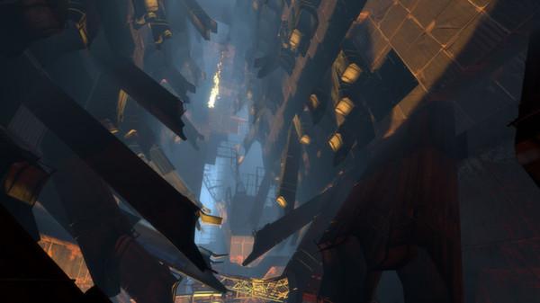 Скриншот №1 к Portal 2 Soundtrack