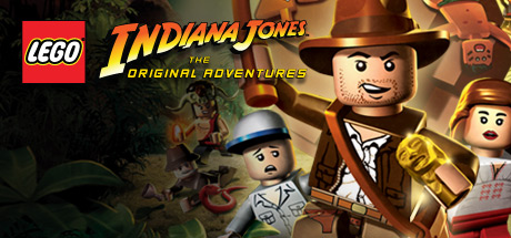 LEGO® Indiana Jones™: The Original Adventures Cover Image