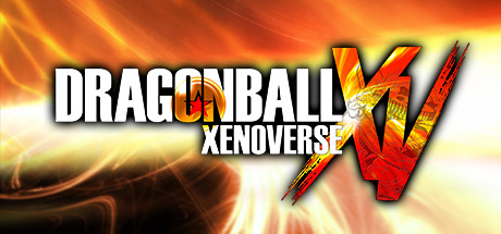 DRAGON BALL XENOVERSE Cover Image
