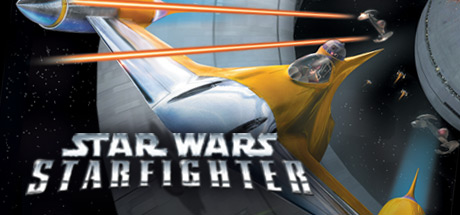STAR WARS™ Starfighter™ Cover Image