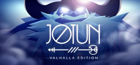 Jotun: Valhalla Edition Cover Image