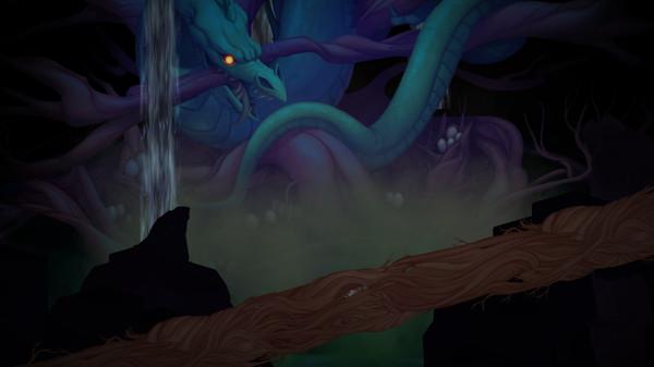 Jotun: Valhalla Edition скриншот
