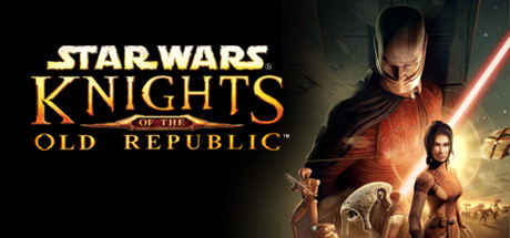STAR WARS™ - Knights of the Old Republic™ Cover Image