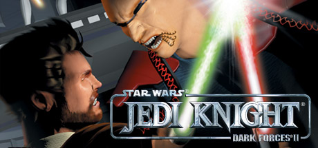 STAR WARS™ Jedi Knight: Dark Forces II Cover Image