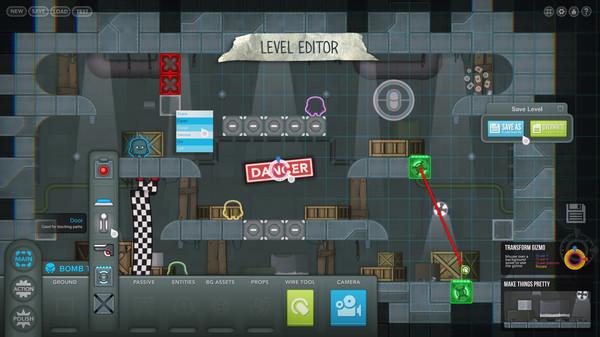 Скриншот №14 к Move or Die