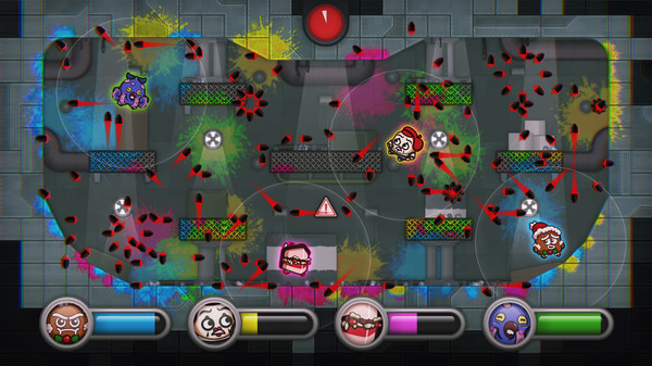 Скриншот №5 к Move or Die
