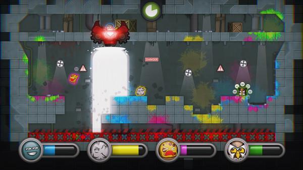 Скриншот №10 к Move or Die