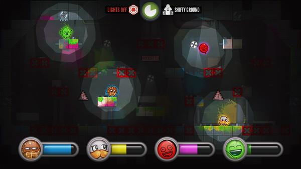 Скриншот №13 к Move or Die