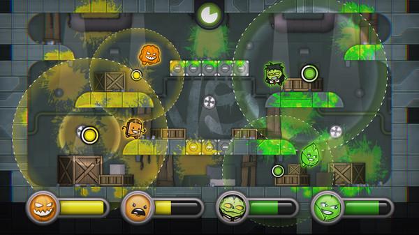 Скриншот №4 к Move or Die