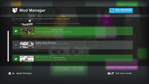 Move or Die скриншот