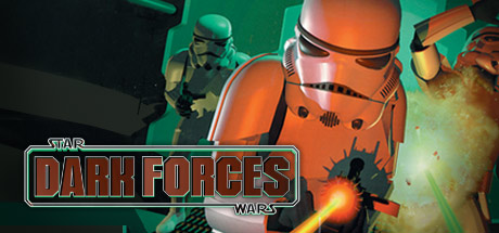 STAR WARS™ - Dark Forces Cover Image