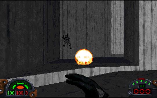 STAR WARS - Dark Forces скриншот