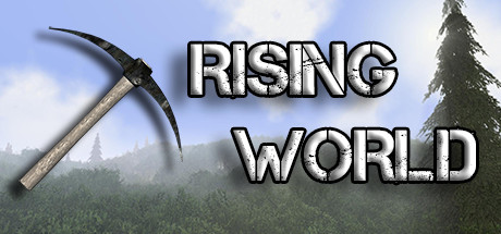 Rising World Cover Image