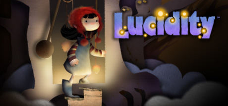 Lucidity™ Cover Image