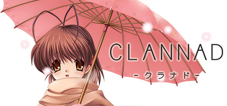 CLANNAD Cover Image