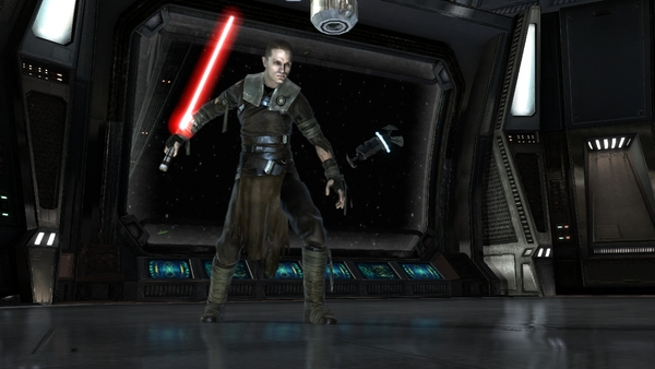 Скриншот №4 к STAR WARS™ - The Force Unleashed™ Ultimate Sith Edition