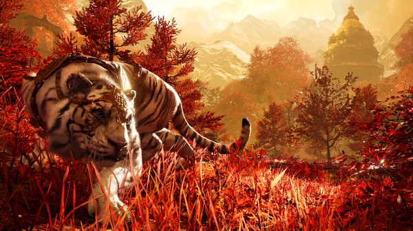 Скриншот №9 к Far Cry® 4 Season Pass