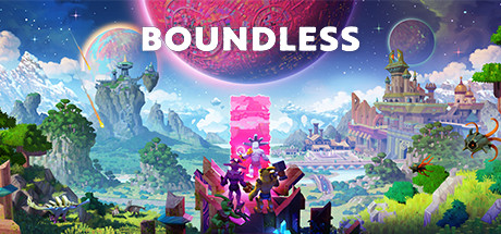 Boundless Cover Image