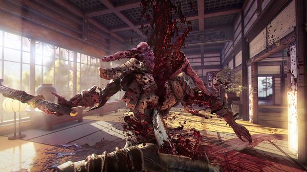 Скриншот №2 к Shadow Warrior 2