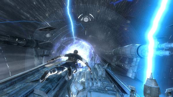 Скриншот №8 к STAR WARS™ The Force Unleashed™ II