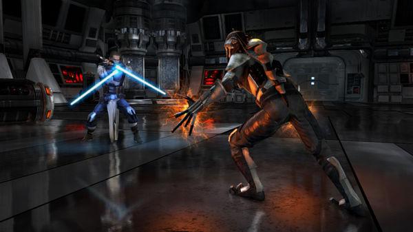 Скриншот №6 к STAR WARS™ The Force Unleashed™ II
