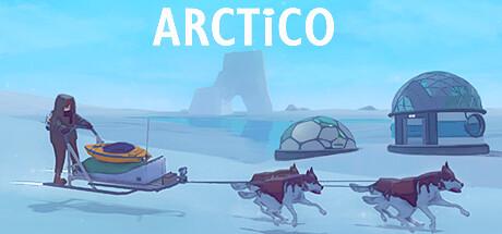 Arctico Cover Image