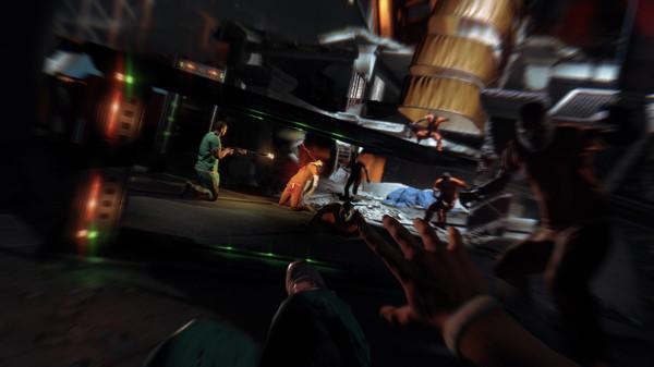 Скриншот №3 к Dying Light - The Bozak Horde