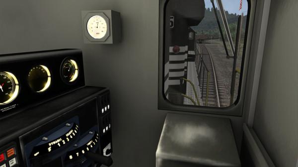 скриншот Train Simulator: Norfolk Southern Big 7s Loco Add-On 1