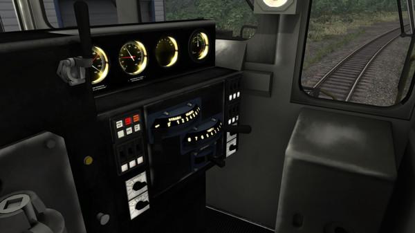 скриншот Train Simulator: Norfolk Southern Big 7s Loco Add-On 0