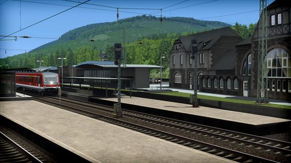 скриншот Train Simulator: Mosel Valley Koblenz -Trier Route Add-On 1