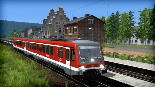 скриншот Train Simulator: Mosel Valley Koblenz -Trier Route Add-On 2