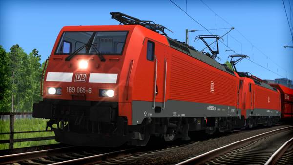скриншот Train Simulator: Mosel Valley Koblenz -Trier Route Add-On 0
