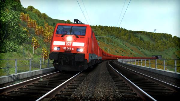 скриншот Train Simulator: Mosel Valley Koblenz -Trier Route Add-On 3