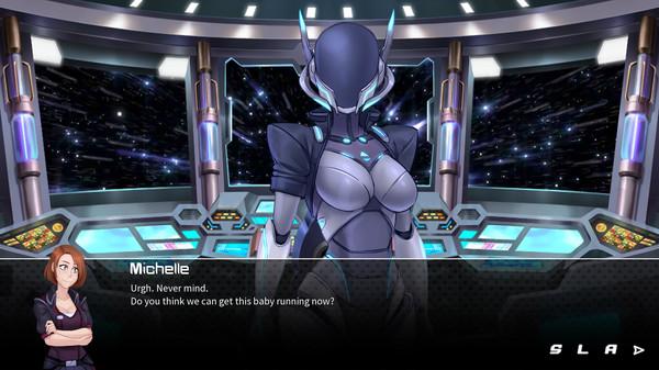 Скриншот №3 к Starlight Drifter
