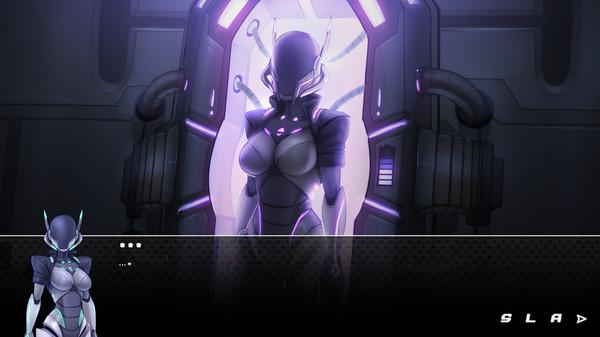 Скриншот №5 к Starlight Drifter