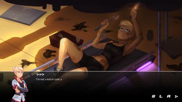 Скриншот №4 к Starlight Drifter