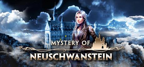 Mystery of Neuschwanstein Cover Image