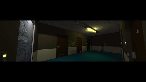 Sam Glyph: Private Eye! screenshot