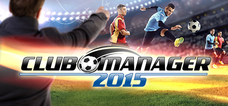 Club Manager 2015 Cover Image