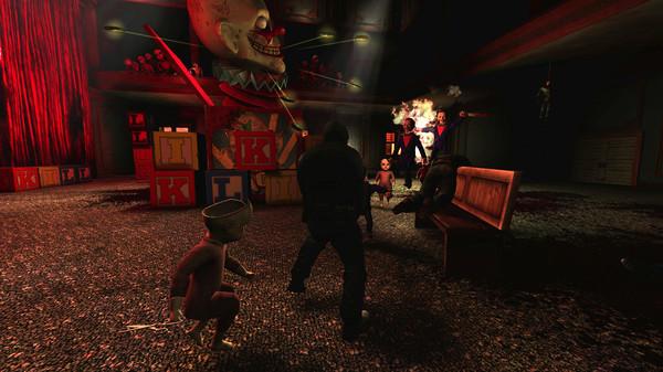 Killing Floor - Toy Master screenshot