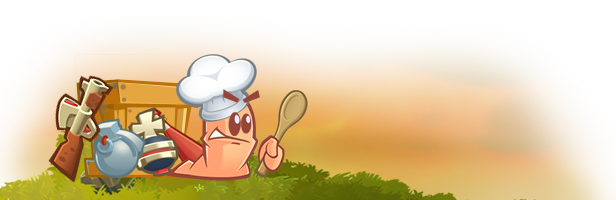Worms W.M.D is available now on Nintendo Switch! - Team17 ...