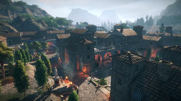 Скриншот №34 к Gloria Victis Medieval MMORPG