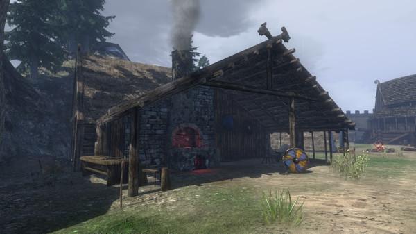 Скриншот №32 к Gloria Victis Medieval MMORPG