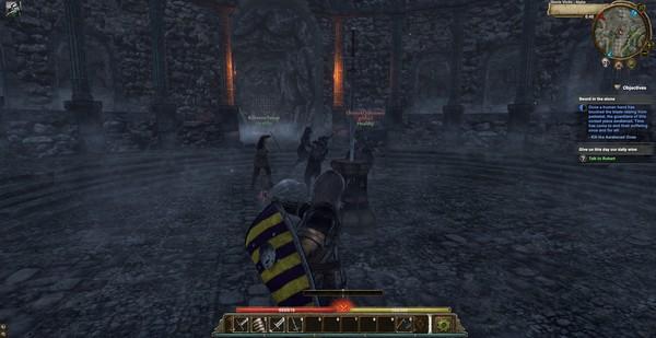 Скриншот №15 к Gloria Victis Medieval MMORPG