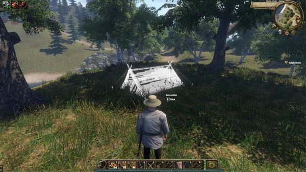 Скриншот №20 к Gloria Victis Medieval MMORPG