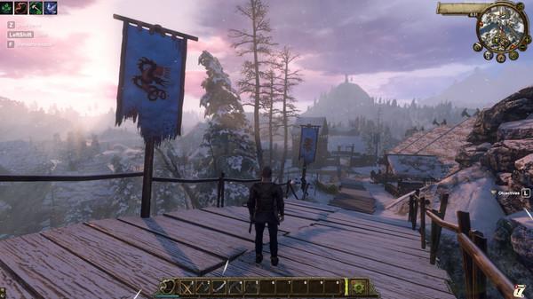 Скриншот №23 к Gloria Victis Medieval MMORPG