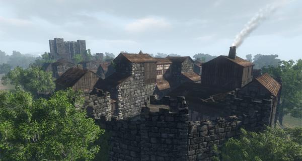 Скриншот №30 к Gloria Victis Medieval MMORPG