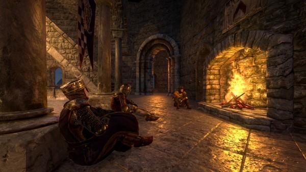 Скриншот №27 к Gloria Victis Medieval MMORPG