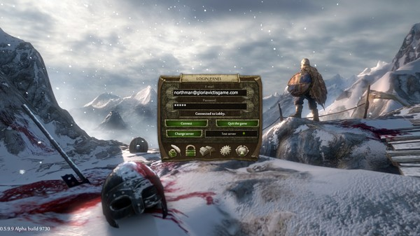 Скриншот №26 к Gloria Victis Medieval MMORPG